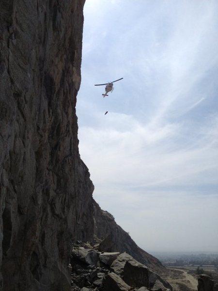 riverside quarry accident<br>