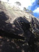 Rock Climbing Photo: Øystein TRing Pur F...