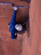 Rock Climbing Photo: Weston L  on The Fox - Pablo P photo  (December 20...