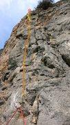 Rock Climbing Photo: Dos tetas tiran