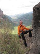 Rock Climbing Photo: via ferrata t ride