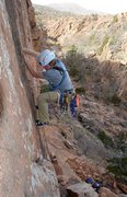 Rock Climbing Photo: crazy alice Photo by Jace Johnson