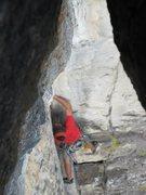 Rock Climbing Photo: Photo by Mac