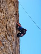 Rock Climbing Photo: Lemmon