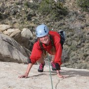 Rock Climbing Photo: You will have participate rock climbing courses an...