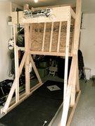 hangboard side