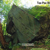 Tee Pee Block