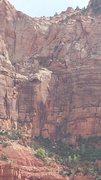 Rock Climbing Photo: blank