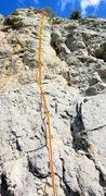Rock Climbing Photo: Tila pa el estress