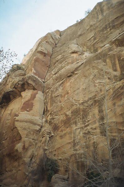 Rock Climbing Photo: This place has it all!