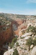 Rock Climbing Photo: Great Canyon!