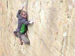 Rock Climbing Photo: DoD 2