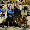 Tim, G.C., Me, and Steve headed for the High Sierra