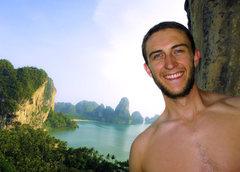 Rock Climbing Photo: Ao Ton Sai