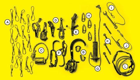 Basic hooks