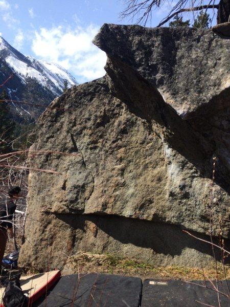 Rock Climbing Photo: Pretty Girl
