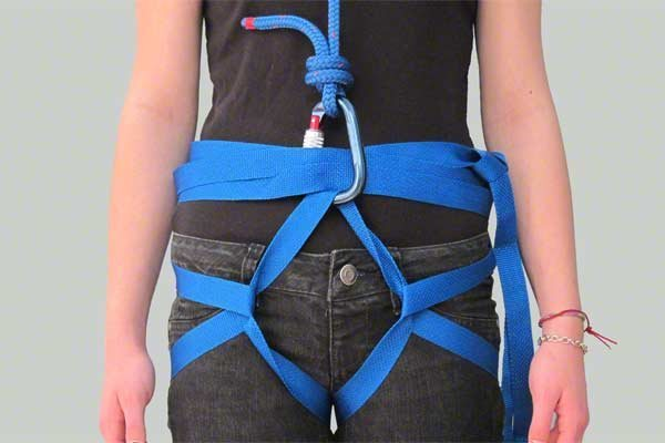 hasty harness<br>