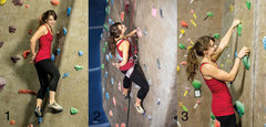 Rock Climbing Photo: 3 exercises for better balance by Ben Fullerton