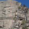 SW Face -