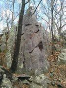 Rock Climbing Photo: FNF