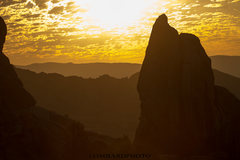 Rock Climbing Photo: Early morning for Morning Glory.  Lombardphoto