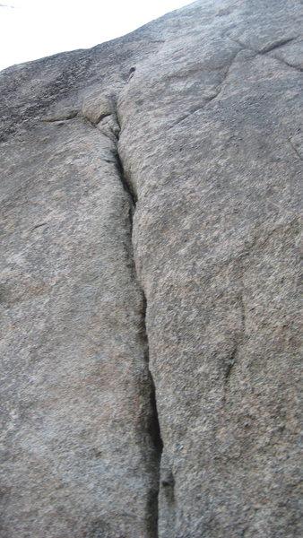 Rock Climbing Photo: Have fun.