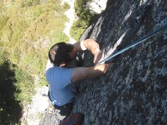 Rock Climbing Photo: bla bla
