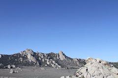 Rock Climbing Photo: Favorite view
