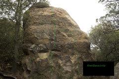 Rock Climbing Photo: nuff said.