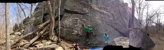 Rock Climbing Photo: CarderRock