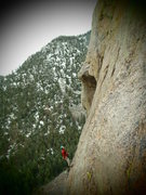 Rock Climbing Photo: Looking over from Tanner Classic.
