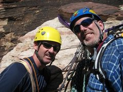 Rock Climbing Photo: Red Rocks
