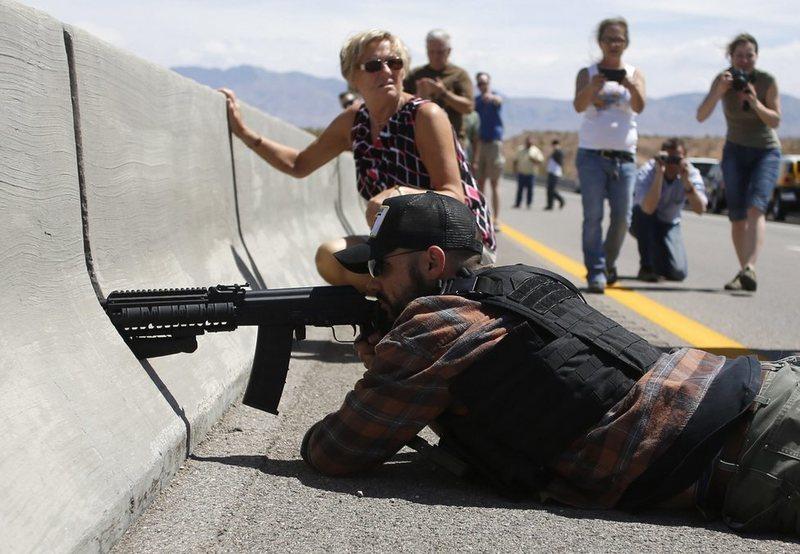 Unarmed?