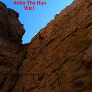 Rock Climbing Photo: Mike Arechiga no, Ped Xing,5.9