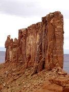 Rock Climbing Photo: Rectory