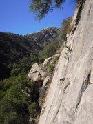 "Rock Climbing Photo: Andreas Skielboe on ""Birthday Party"" on ..."