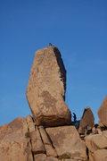 Rock Climbing Photo: H3