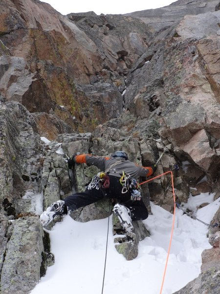 Steve Hobbs on the first pitch of Plan D.