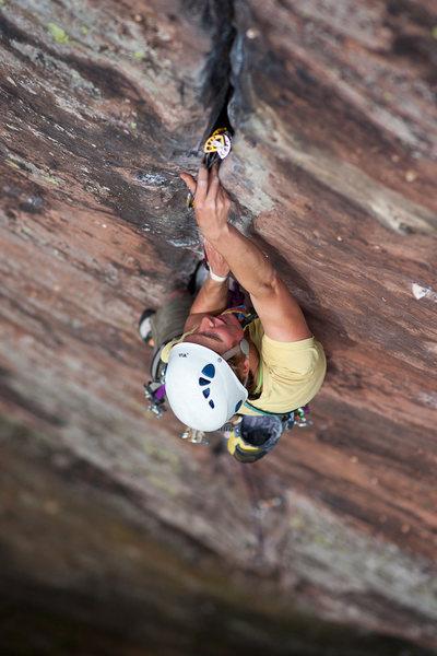 Rock Climbing Photo: Pfalz