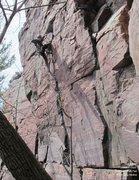 Rock Climbing Photo: Alex S.
