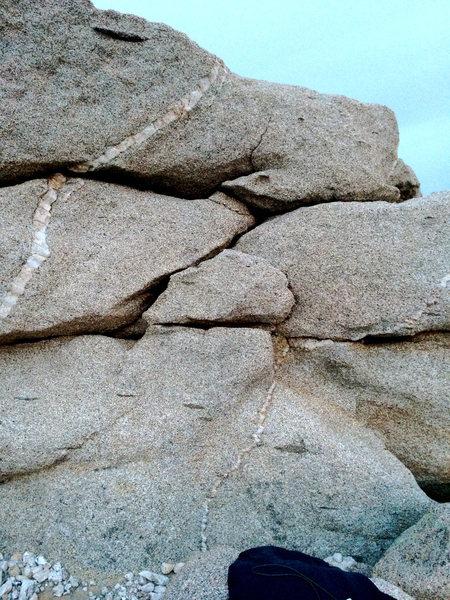 Rock Climbing Photo: Outdoor Club