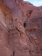 Rock Climbing Photo: another start view