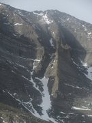 Rock Climbing Photo: Dreamweaver 26 Apr 2014.