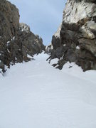 Rock Climbing Photo: Gold Miner's Daughter, North Face Quandary with so...