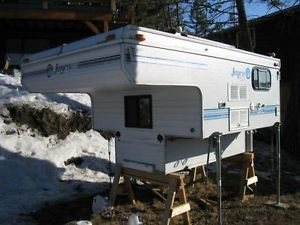 Heres the camper