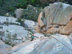 Rock Climbing Photo: Final day sendage