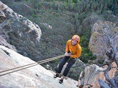 Rock Climbing Photo: PRVT