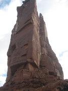 Rock Climbing Photo: Kor-Ingalls Route