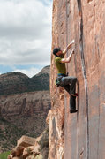 Rock Climbing Photo: Dos Hermanos  Copyright: hunterimagery.com/ ©2014...