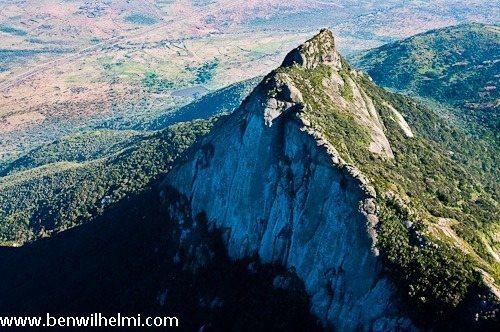 Mount Longido